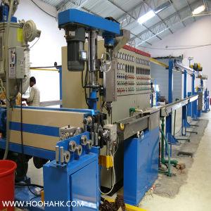 Copper Cable Extrtusion Machine Production Line pictures & photos