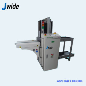 AC110V PCB magazine Unloader for PCB Assembly pictures & photos