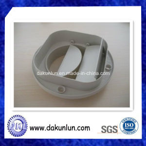 Automotive Air Condition Frame Injection Molding Plastic Part
