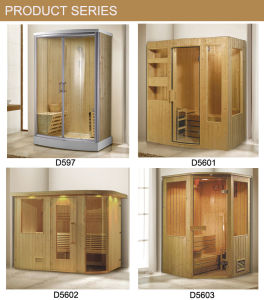Fashionable Bathroom Shower Room (E606) pictures & photos