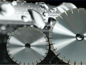 for Cutting Granite Highe Quality Diamond Saw Blade pictures & photos