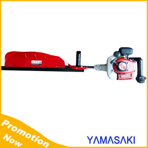 Single Blade Gasoline Brush Cutter pictures & photos