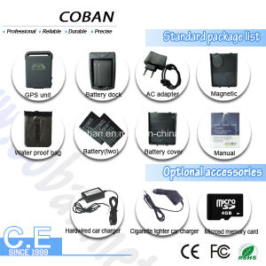 Hotsale GPS Tracker GPS102b with Andriod and Ios Apps pictures & photos