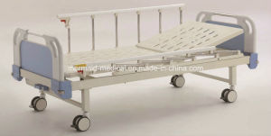 Medical Equipment B-21-1 Movable Semi-Fowler Hospital Bed B-21-1 Ecom49 pictures & photos