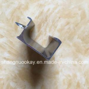 Aluminium Alloy Handle for Furniture/Cabinet