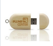 Promotion Cheap Wooden USB Drive with Logo 8GB pictures & photos