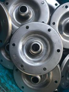 Flange for Pressure Tank (YG-F01) pictures & photos