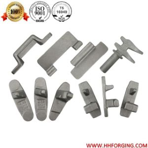 OEM High Quality Forging for Container Parts pictures & photos