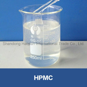 2016 Best Construction Chemicals Industry Grade HPMC Mhpc pictures & photos