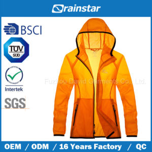 Summer Outdoor Sun Protection Skin Suits with Long-Sleeve