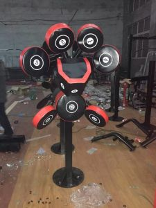 Fitness Equipment/Gym Equipment/Adjustable Boxing Master pictures & photos