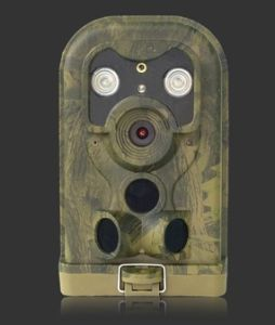 Infrared Fast Trigger Digital Hunting Camera