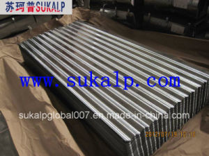 Galvanized Roofing Sheet pictures & photos