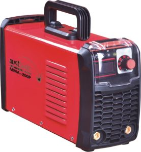 DC Inverter IGBT MMA Welder /Welding Machine (MMA-200P) pictures & photos