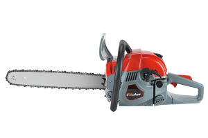 High Power Chain 2.8HP Petrol Chainsaw, Gasoline Chainsaw
