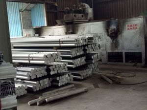 Extruding Aluminum Profiles, Custome Size and Shape pictures & photos
