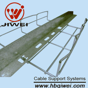 Powder Coated Wire Mesh Cable Trays Prices