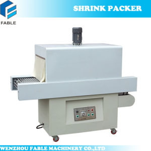 Bottle Heat Shrink Packing Machine/Automatic Piston Shrink Packaging Machine (BSD450) pictures & photos