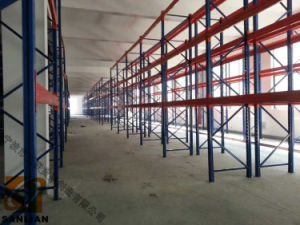 Warehouse Rack and Shelf/Warehouse Pallet Racks/Warehouse Pallet Racking/Shelf pictures & photos