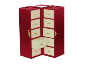 Cardboard Box/Tea Box/Storage Box/Cosmetic Box/Chocolate Box/Pencil Case