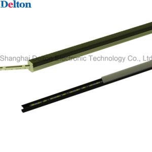 DC24V 4.8W LED Cabinet Light of Rigid Strip with Housing pictures & photos