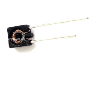 Inductor Coil with Lead Wires pictures & photos