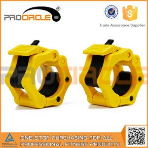 Crossfit Popular Barbell Plastic Collar (PC-HC1001) pictures & photos