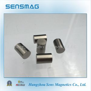 Customized AlNiCo5 Permanent Magnet for Sensors pictures & photos