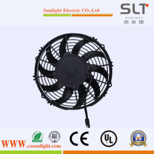 Condenser Cooling Radiator Fan with 24V 36V for Bus pictures & photos