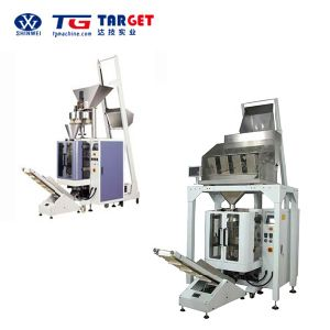Full Automatic Vertical Packing Machine pictures & photos