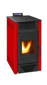 Indoor Use Automatic Wood Pellet Stove with Remote Control (NB-P01) pictures & photos