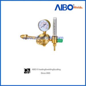 Good Quality Industrial Brass Body Argon Flowmeter (2W16-1040) pictures & photos