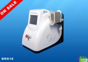 Portable Freezing Cellulite or Fat System (BRG18) pictures & photos
