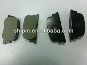 OEM 04466-32030 Disc Brake Pads for Toyota pictures & photos