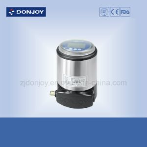 Auto-Control Intelligent Valve Positioner with Double Acting pictures & photos