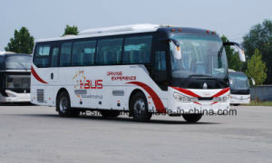Professional Supply Top Quality HOWO Bus with Man Chassis 25-60 Seats pictures & photos
