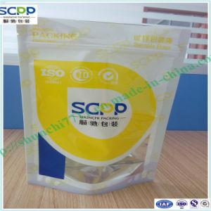 Zip Lock Food Plastic Packaging Bags pictures & photos