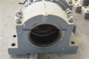 Bearing House for Crusher Cast Steel