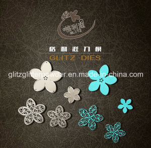 High Quality Chinese Traditional Dies Cut with Cheap Price #099