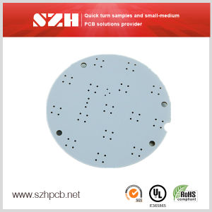 Aluminum Based High Power LED PCB Board pictures & photos