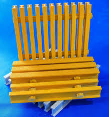 Mini Mesh///FRP///GRP Molded Grating///Walkway Grating /Fiberglass pictures & photos