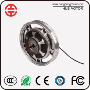 BLDC 48V Hub Motor for Electric Bicycle pictures & photos