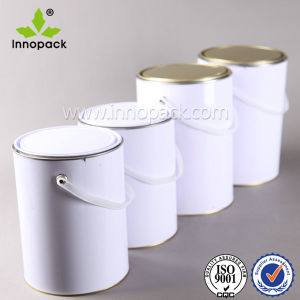 Different Coated Printed 125ml, 250ml, 500ml Tin Can for Coating pictures & photos