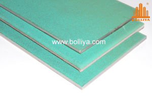 Chameleon Paint New Building Materials Copper Composite Panel pictures & photos
