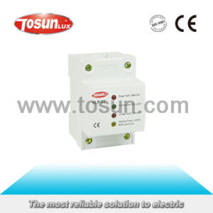 Modular Over & Under Voltage Relay with CE Certificate pictures & photos