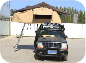 Car Roof Top Tent pictures & photos