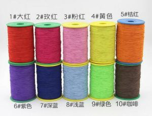 Colors Rope Elastic Band pictures & photos
