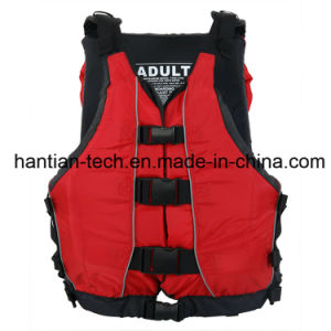 Kayaking, Rafting, Canoeing, Fishing, Stand up Padding Life Jackets Pdf pictures & photos