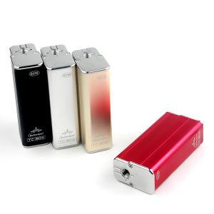 Electronic Cigarette Best Vaporizer Mod E Cig Box Mod Vaprorizer 18650 Mod Wholesale