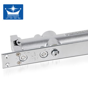 Adjustable Aluminium Concealed Overhead Closer pictures & photos